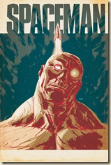 Azzarello-Spaceman