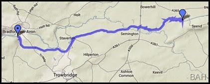 map seend