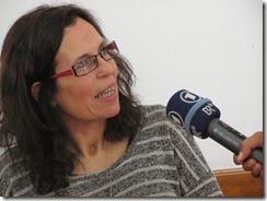 Claudia Rafael