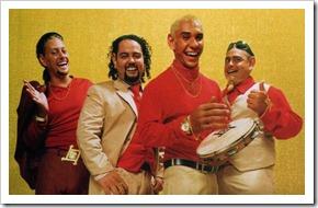 As 25 melhores banda de rock do Brasil - 09 Raimundos