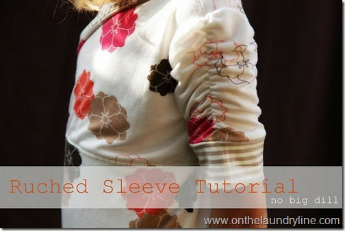 kniterviews-and-ruched-sleeve-t