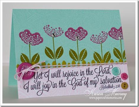 Habakkuk 3:18 WORDart card