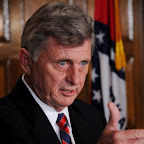 Governor Beebe's Statement on the Indictment of Treasurer Martha Shoffner