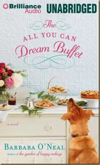 The All You Can Dream Buffet cover