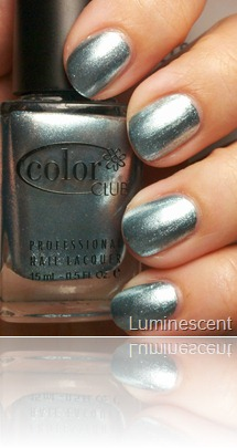 Color Club Luminescent