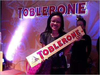 Me&Toblerone