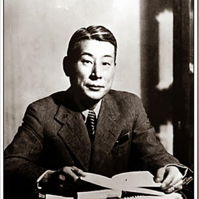 O japonês que salvou seis mil judeus das garras nazistas