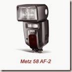 Metz 58 AF2