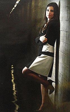 Romanna na Playboy 1