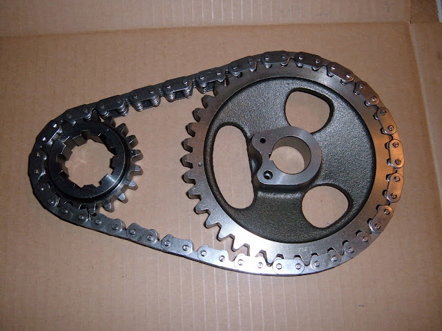 9 key way stock chain type type timing sets. 364-401-425  139.00 Stock replace sets 115.00