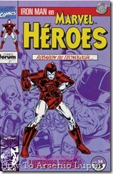 P00042 - Marvel Heroes #54