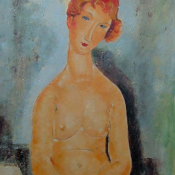 Modigliani, Nudo with hands crossed.jpg