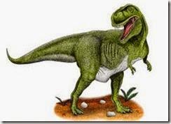 3. Apa Ada Dinosaurus di Bahtera Nuh