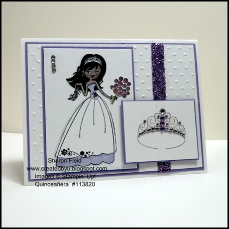 quinceanera, item #113820, Sharon Field, Shop Online, Celebrando Creatividad, artworkbySharonfield, birthday, custom invitations