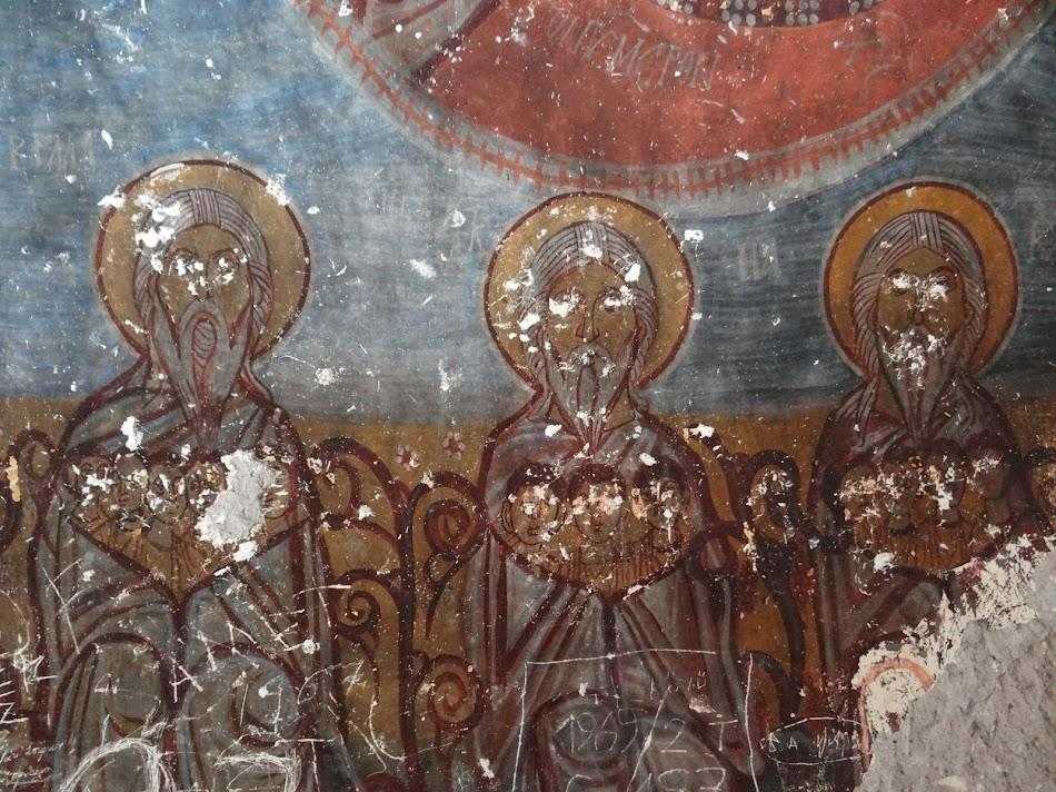 Cappadocia � dincolo de baloane | Ultima zi in Anatolia