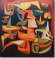 arte en el exilio 2 005