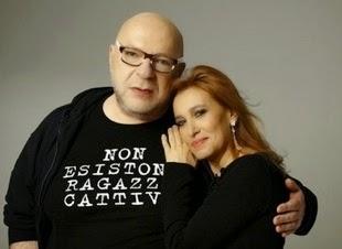Platinette & Grazia Di Michele