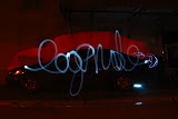 Session Light Painting by ZINC