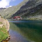 Transfăgărășan - Cascada Capra - Bâlea Lac - Munții Făgăraș