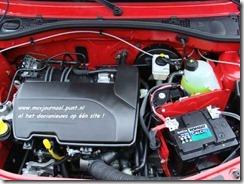 Dacia Sandero Basis Samet 19