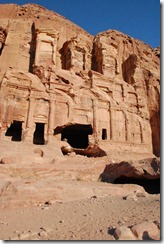 Oporrak 2011 - Jordania ,-  Petra, 21 de Septiembre  471