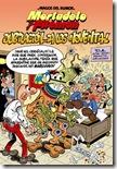 Magos del Humor Nº 146 Mortadelo