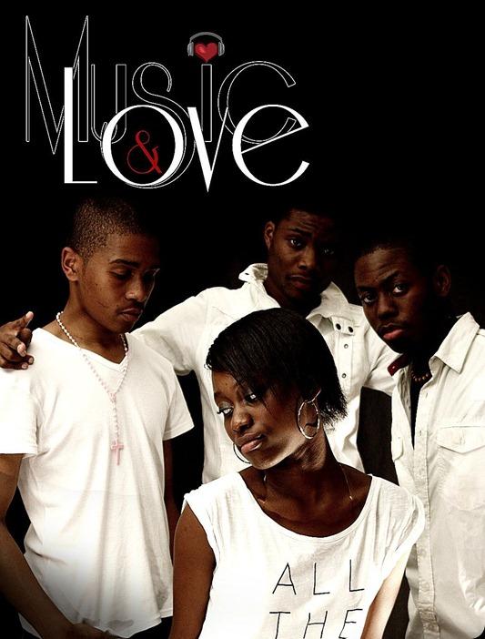 Love&Music MIXTAPE capa de Frent pra Web