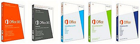 MICROSOFT OFFICE 365 PRICES 2013 HOME PREMIUM UNIVERSITY Home Student 2013, Office Home Business 2013, Office Professional,  cloud service for sharing works across Windows tablets, Windows phones, PCs, Mac