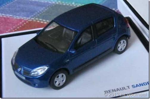 Renault miniaturen 03