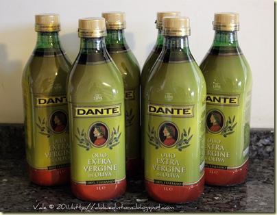 Olio Dante