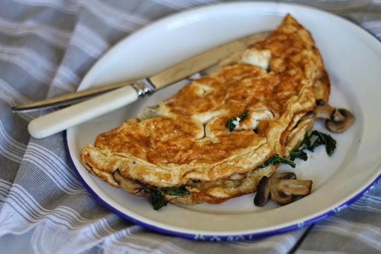 omelette 021