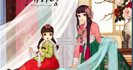 mengaku backpacker fairy tales comes to korea ilustrasi