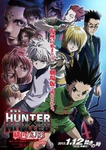 hunter-x-hunter-poster