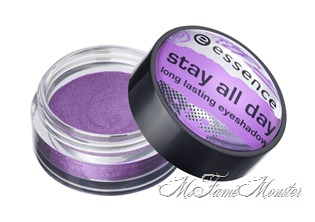 Stay all day eyeshadow - 08 the magic must go on