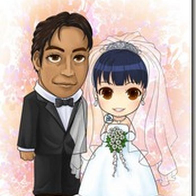 Boda 結婚式