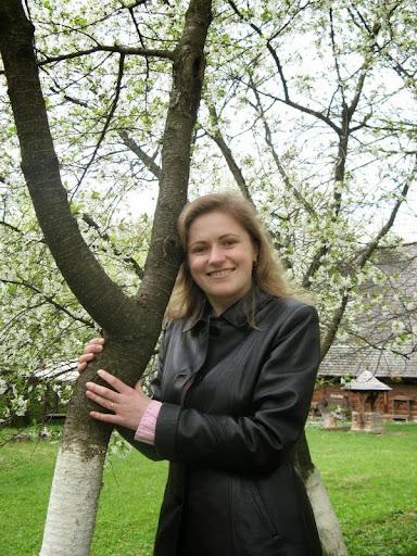 Ворок Христина Богданівна