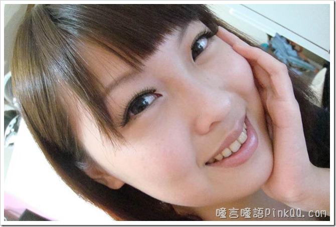 日本Magic Magic假睫毛 MM-W03華麗系列+MM-N04下睫毛自然系列+日本KRIAKRIA隱形眼鏡 G-305-Gray Baby Doll混血娃娃灰