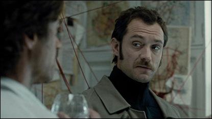 Sherlock Holmes - A Game of Shadows - 5