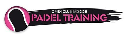 Próxima inauguración del Open Club Indoor PADEL TRAINING en Rivas Vaciamadrid.