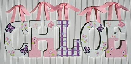 chloe letters 2