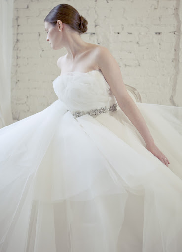 Marchesa Gown