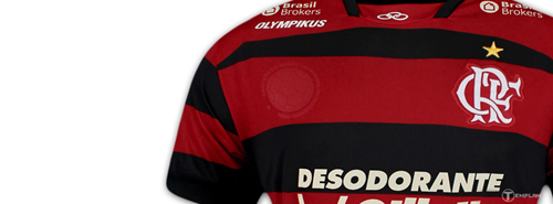 Flamengo Cover for Facebook Timeline