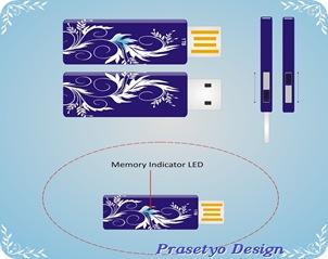 Membuat flashdisk 1TB by Prasetyo Design