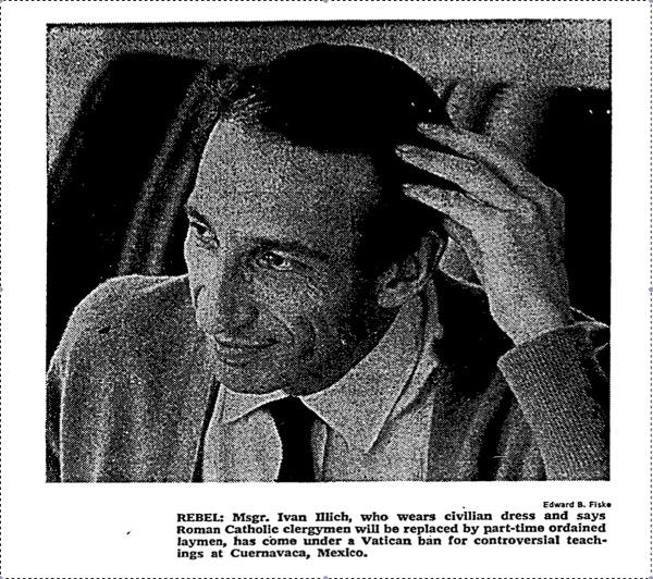 Illich  1969