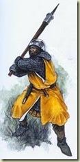 Flemish townsman