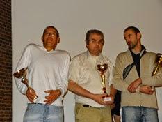 2014.11.01-008 Thierry 3ème, Christophe vainqueur et Gilles 2ème