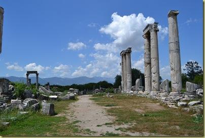Aphrodisias Basilica