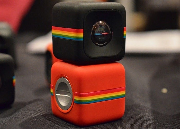 Polaroid-C31