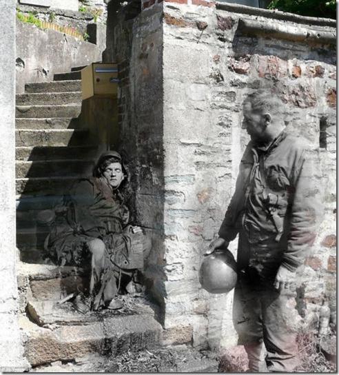 Fantasmas da Guerra (3)