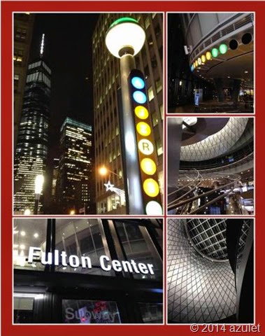 Fulton Center